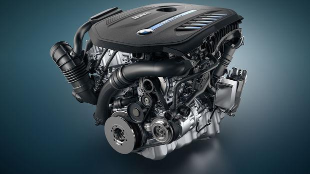 BMW B58 Reihensechszylinder-Ottomotor