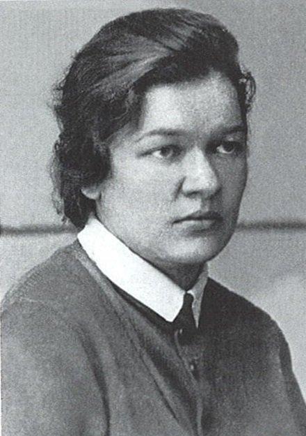 М.И. Рудомино