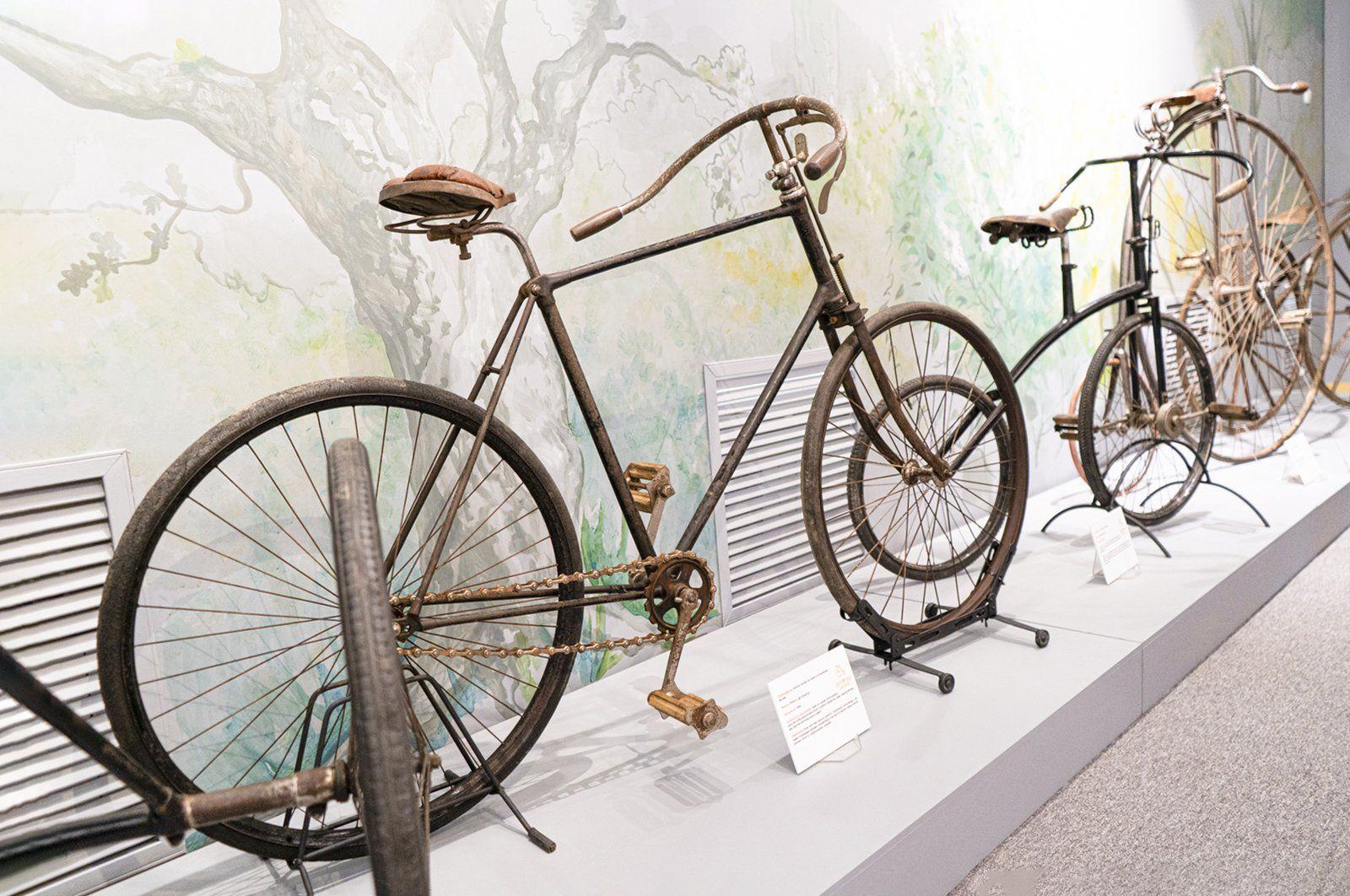 Велосипед типа «сейфти»