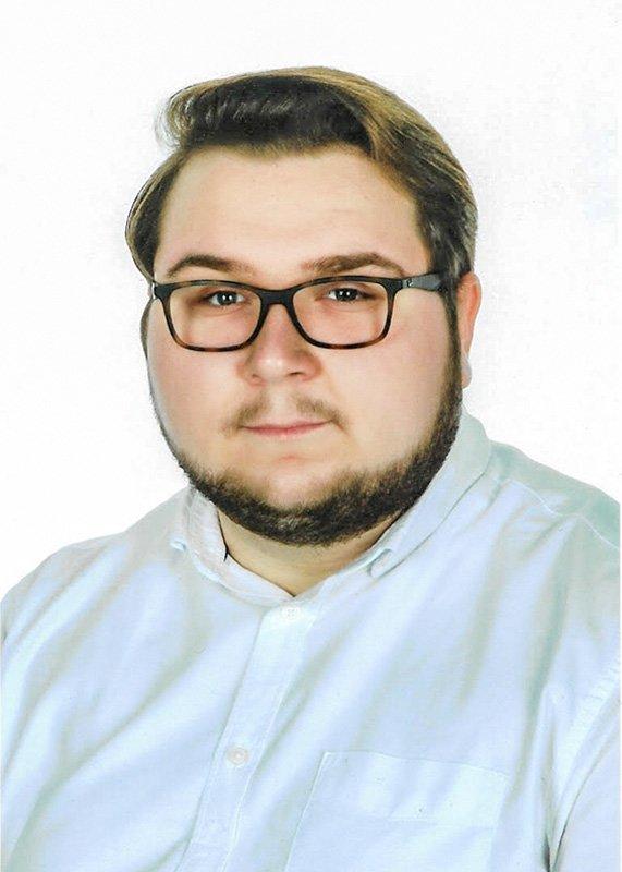 Д. Семичев. Воспитатель Школы № 354 имени Д.М. Карбышева