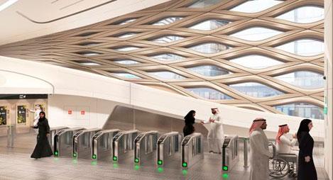 Столица Саудовской Аравии получит одну из лучших в мире систем метро