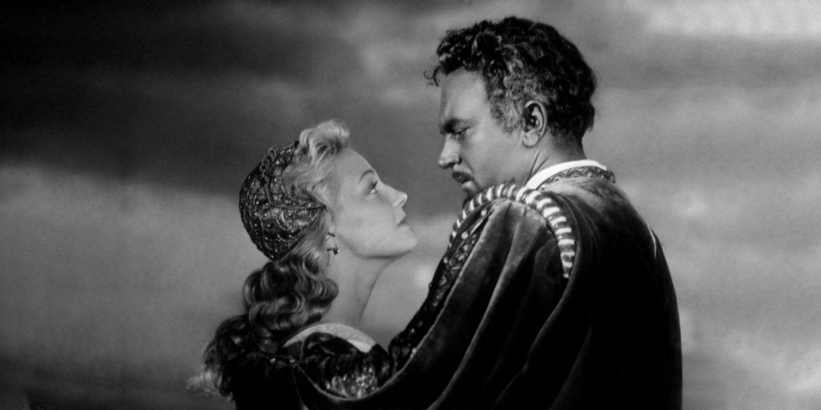 Кадр из фильма «Отелло». Режиссер С. Юткевич. 1955 год