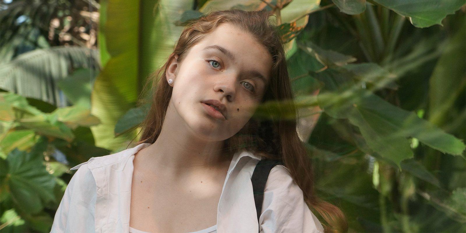 Софья Бочарова