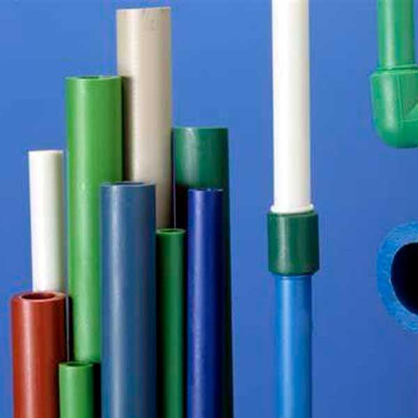 О классификации труб