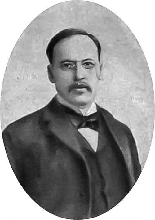 Петр Сергеевич Боткин
