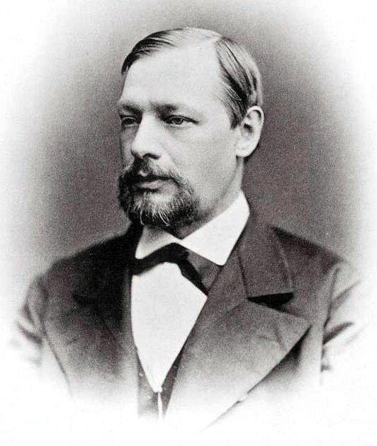 Дмитрий Петрович Боткин