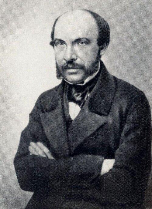 Василий Петрович Боткин