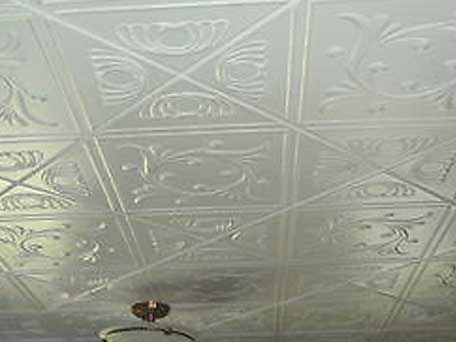 Монтируем-потолочную-плитку