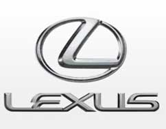Lexus логотип