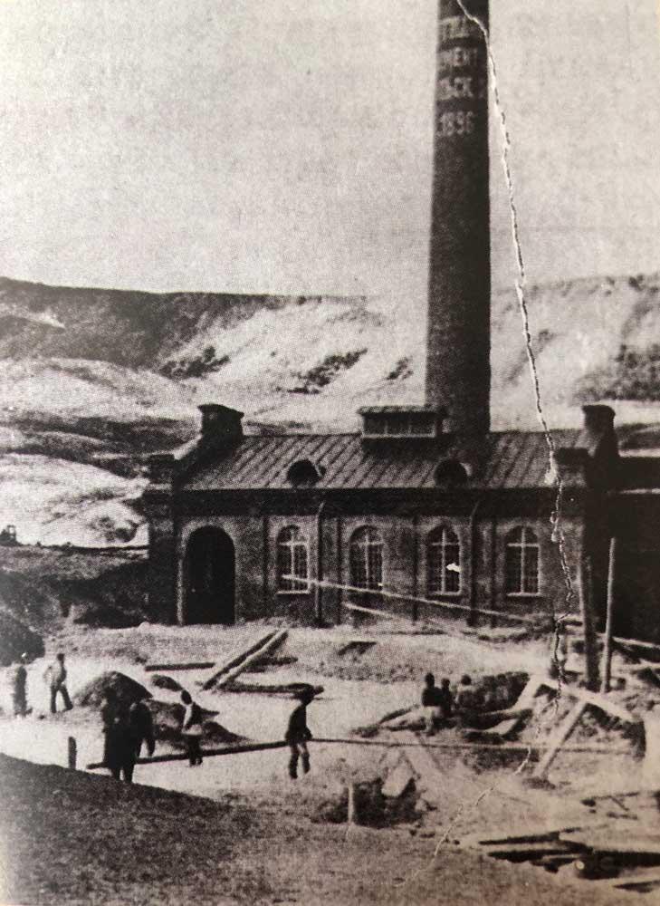строительство-Глухозерского-цементного-завода