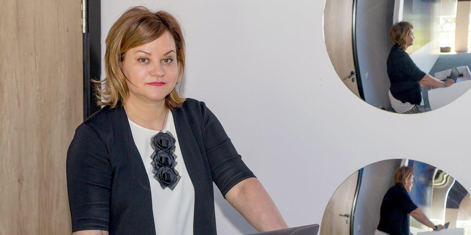 Елена Бобрикова, заведующая консультативно-диагностическим отделением Московского городского научно-практического центра аллергологии и иммунологии при ГКБ №52