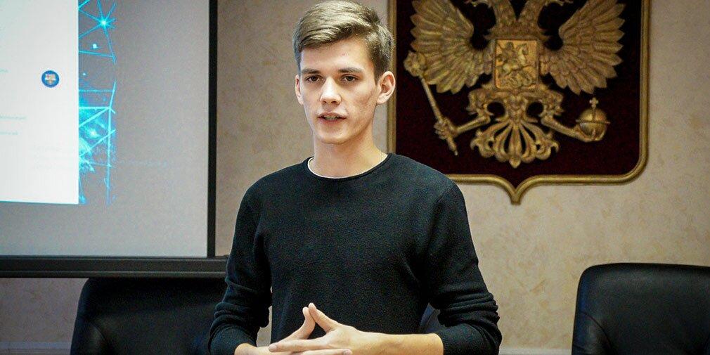 Илья Варин