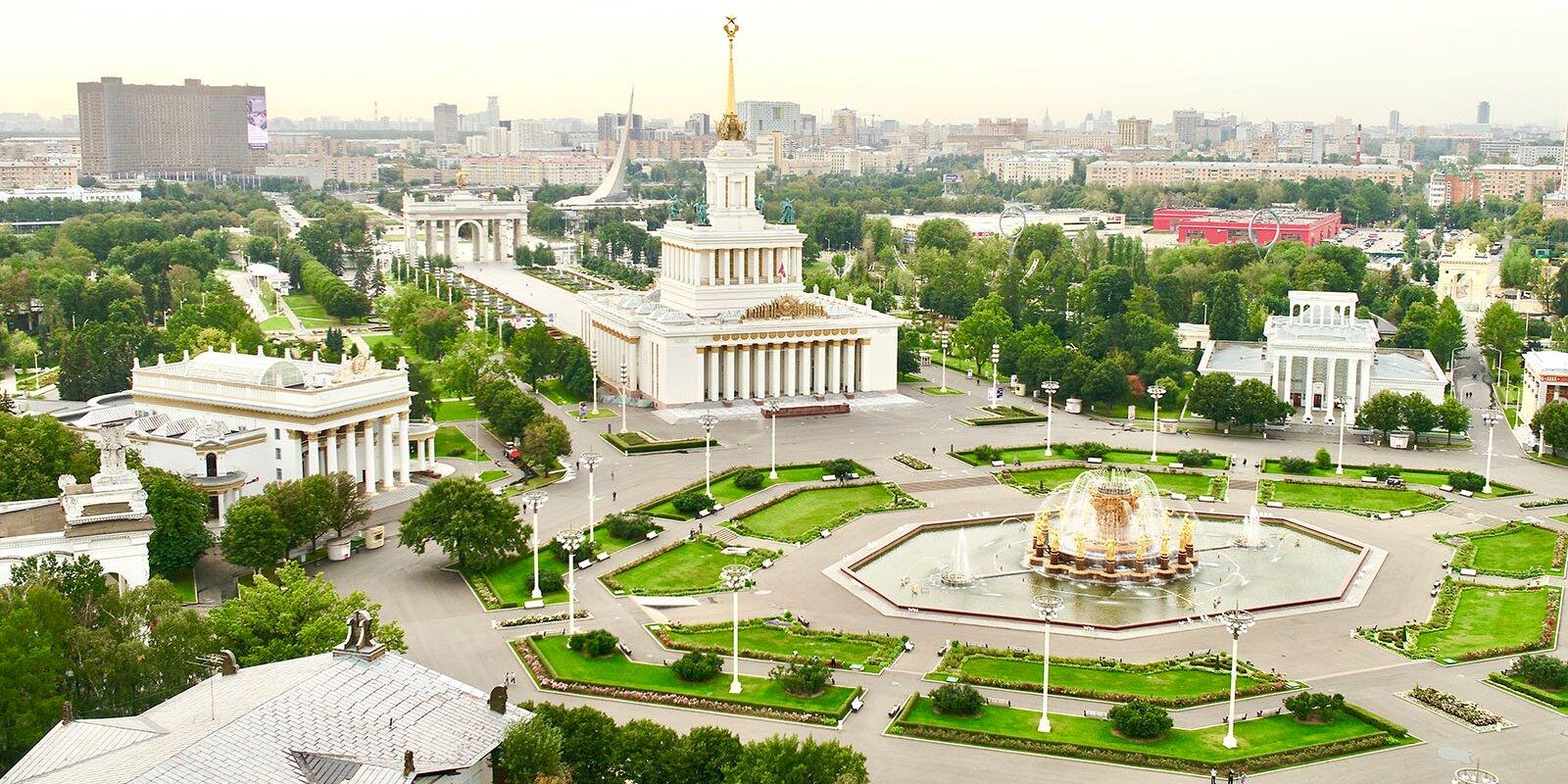 Фото Д. Гришкина. Пресс-служба Мэра и Правительства Москвы