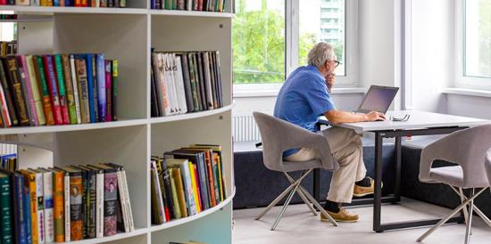 Столичных библиотекарей научат управлять волонтерскими командами