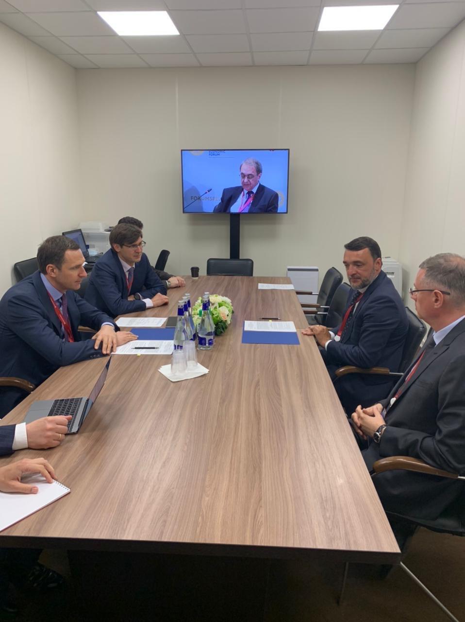 ЛафаржХолсим и «Российский экологический оператор» подписали соглашение о сотрудничестве