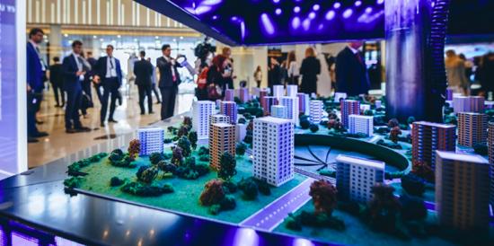 На десятом Московском урбанистическом форуме обсудят обсудят трансформацию городов