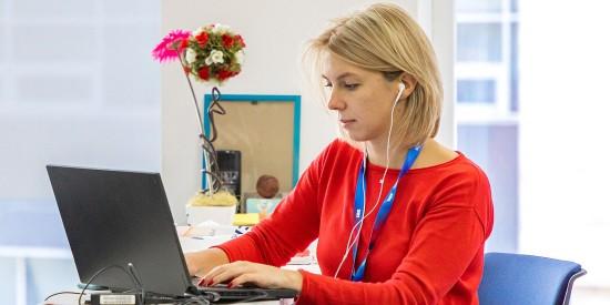 В «Технограде» проведут онлайн-курс по маркетингу в социальных сетях