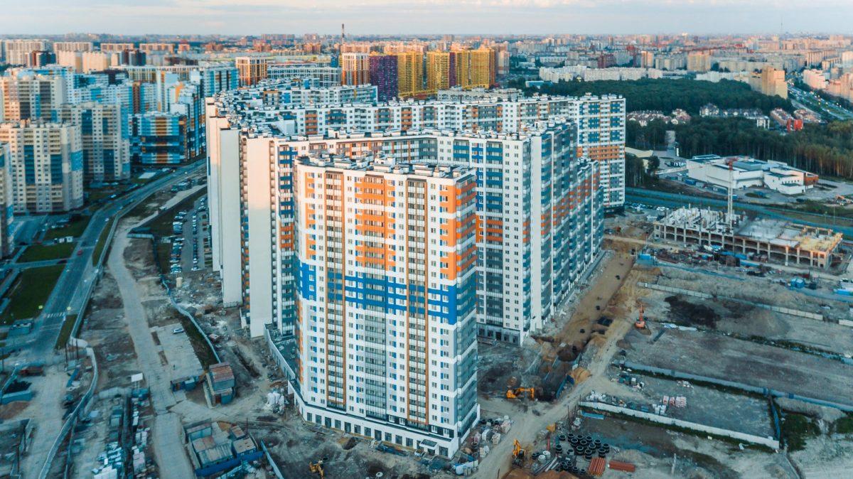 Скидки на квартиры до 200 тыс. рублей