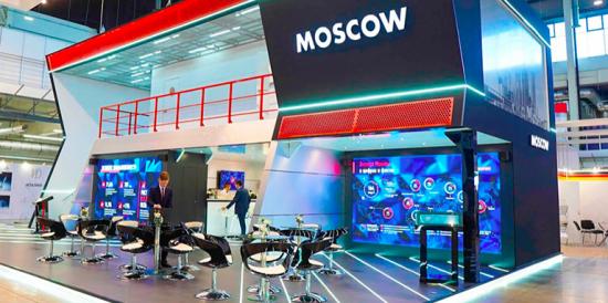 Московским бизнесменам одобрили почти 560 млн рублей в виде субсидий и грантов