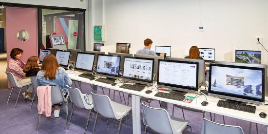 Сергунина: Раздел актуальных вакансий открыт на сайте центра развития карьеры «Технограда»