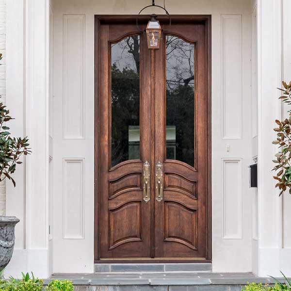 межкомнатных дверей