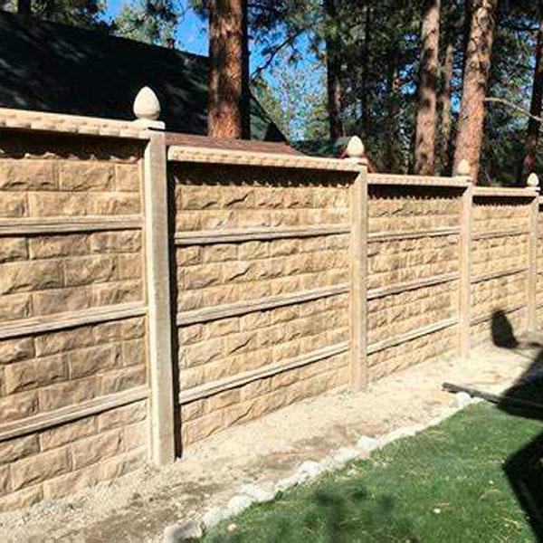 Забор-из-бетона