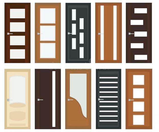 Классификация-дверей