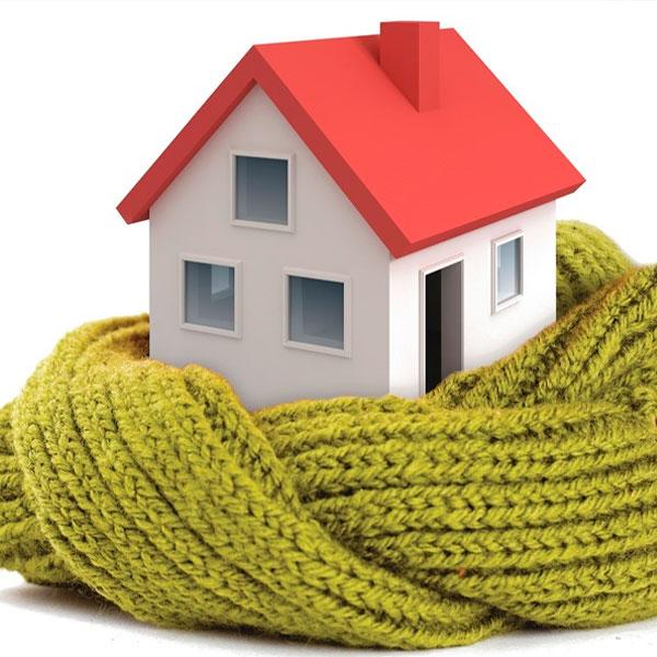Отопление дома виды