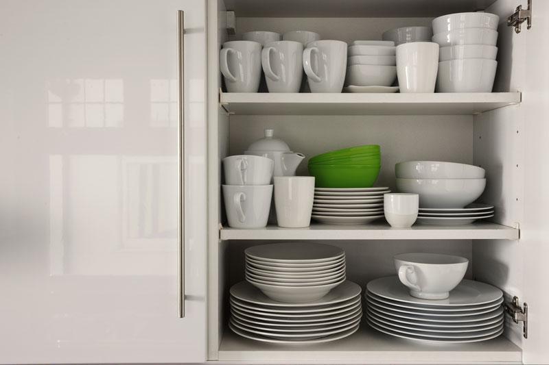 Качество в деталях: ассортимент REHAU пополнился корпусами для кухонной мебели