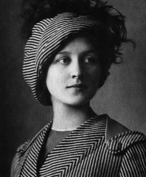 Лидия Михайловна Коренева