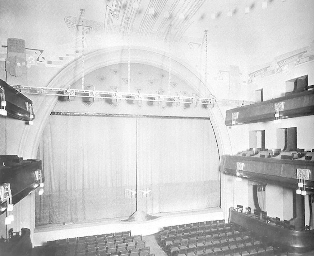 Московский Художественный театр. 1902 год