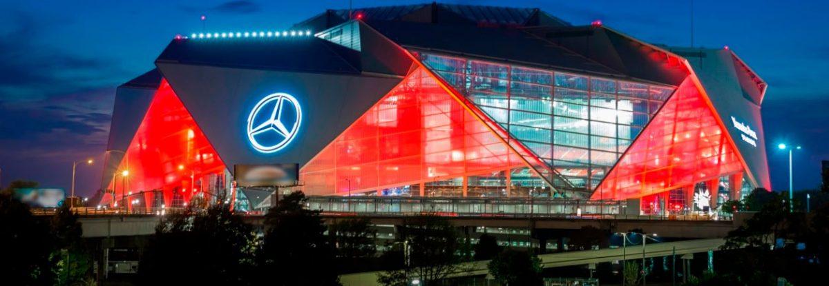 Первый в России дилерский центр Mercedes-Benz по новым стандартам построили в Москве