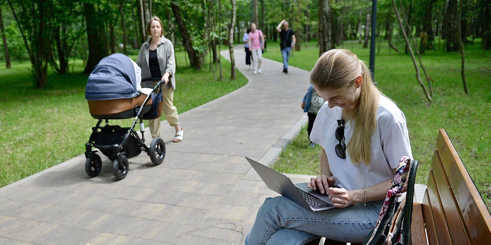 Фото Н. Феоктистова. Пресс-служба Мэра и Правительства Москвы