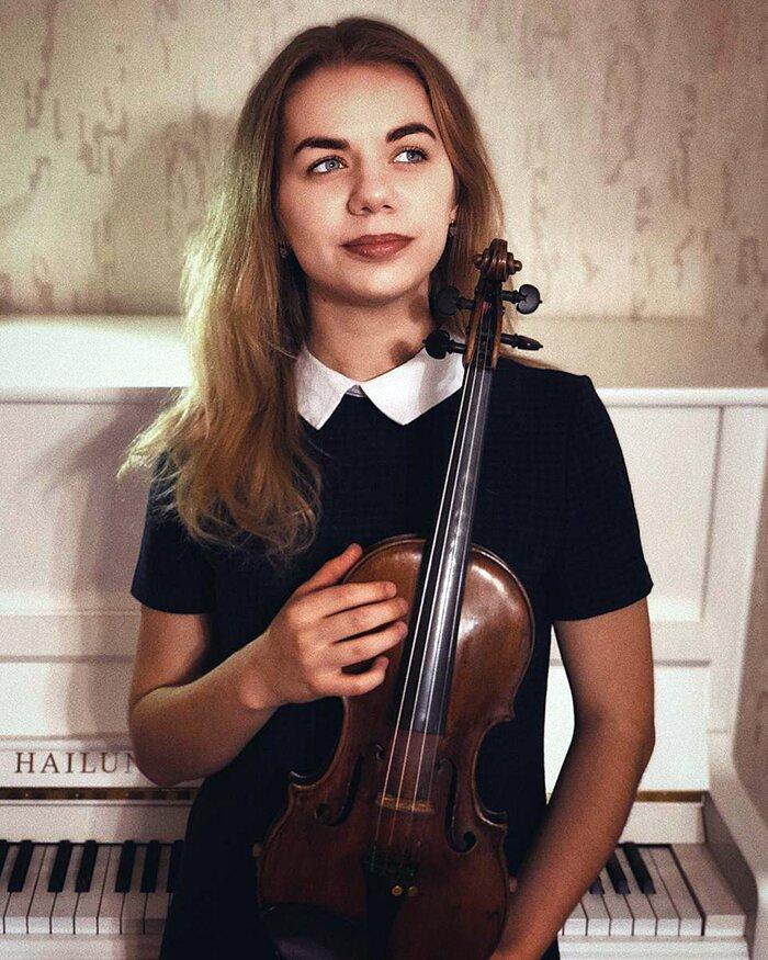 Ангелина Гвоздарева