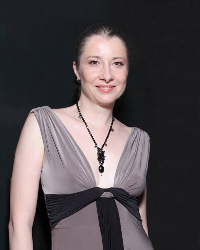 Елена Барчукова