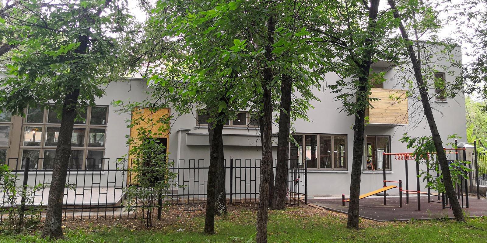Пресс-служба Департамента культурного наследия города Москвы