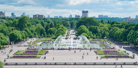 На Российской креативной неделе будет представлена площадка Created in Moscow