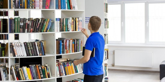 Сергунина: Посетителям библиотек стал доступен электронный читательский билет
