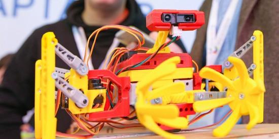 В Москве продолжается регистрация на соревнование по робототехнике First Tech Challenge