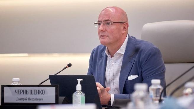 Дмитрий Чернышенко провёл первое совместное заседание президиума Правительственной комиссии по развитию туризма в России и профильной комиссии Госсовета